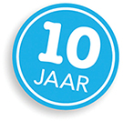 WhiteLight 10 jaar